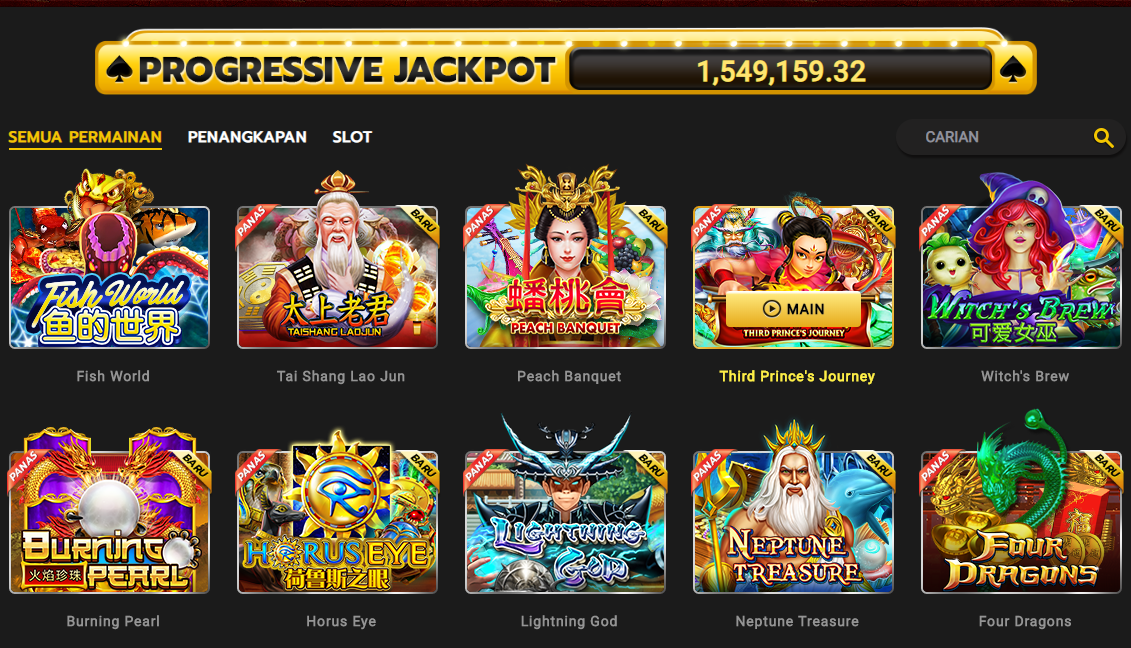 Cara Download Tembak Ikan Vivo Slot