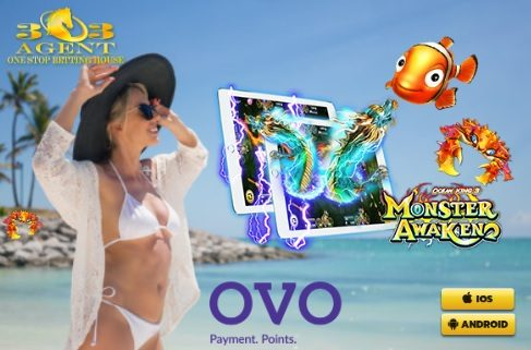 Deposit Via Ovo Game Slot Online