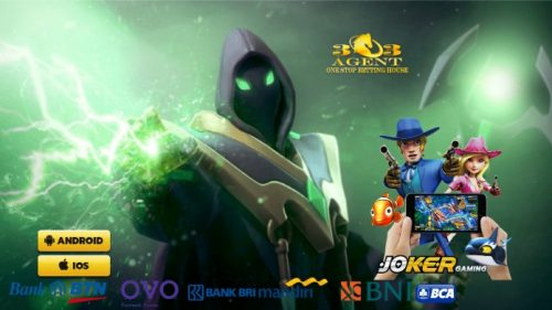 Agen Slot Joker123 Game Online