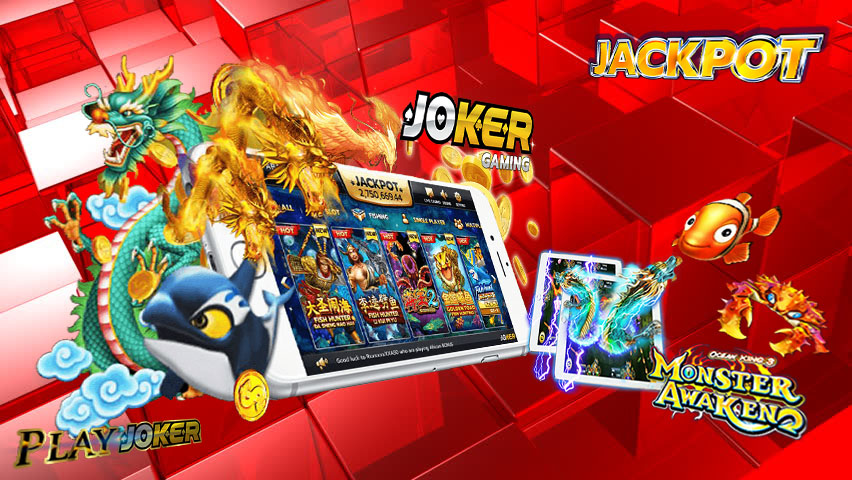 Slot China Onfire Joker123 Nilai Jackpot Angpoa Plus Loh